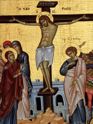Crucifixionflyer