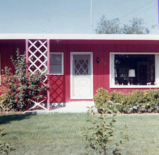 Cristobal house